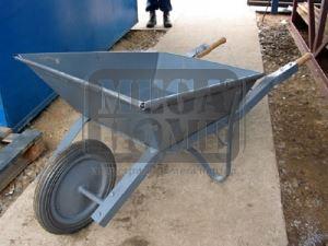 Строителна количка 60 л