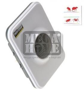 Ултразвуков и електромагнитен уред за гризачи и пълзящи насекоми