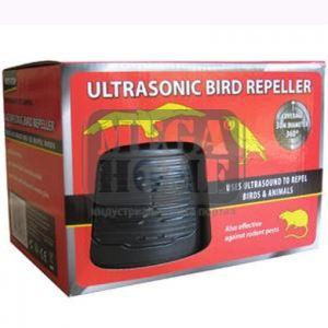 Ултразвуков електронен апарат за прогонване на вредни птици