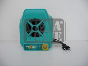 Ултразвуков електронен уред за борба с гризачи, лисици и паяци