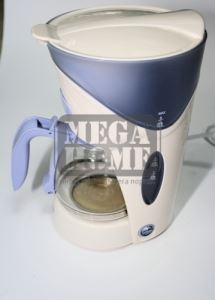 Кафемашина за шварц кафе BR-1906-CM Benzer