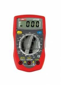 Мултицет  дигитален Uni-T 500 V