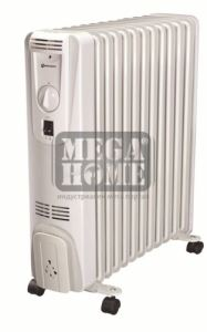 Маслен радиатор 12-2400 W Rohnson