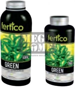 Течен органичен тор FERTIСO GREEN фикуси 500мл