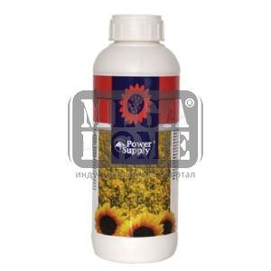 Течен органичен тор ТОР NPK 10-10-10+B+HME 1L