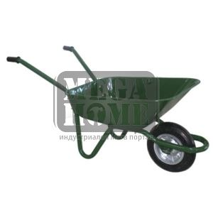 Ръчна количка FUZE - ECO с усилено колело 65л