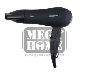 Сешоар HM-5020 hair Majesty