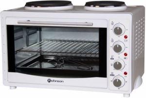 Готварска печка R 200 Rohnson