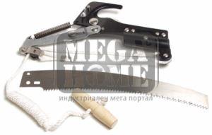 Ножица и трион за високо рязане без дръжка Top Garden
