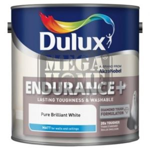 Супер устойчива матова боя Dulux
