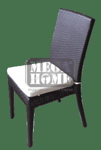 Градински стол без подлакътници Verona JY 2201