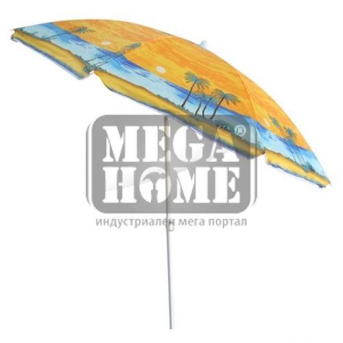 Плажен чадър BU-150