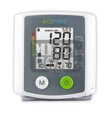 Апарат за измерване на кръвно налягане Ecomed BW-80E Medisana AG