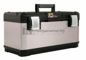 Пластмасова кутия за инструменти 497 х 29 5х 293 мм Stanley