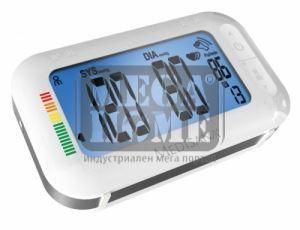 Апарат за кръвно налягане с Bluethooth Medisana BU 575