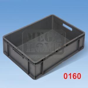 Каса EUROLINE H160 плътно дъно и стени