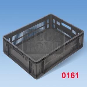Каса EUROLINE H160 плътно дъно и стени с отвори