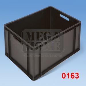 Каса EUROLINE H300 плътно дъно и стени
