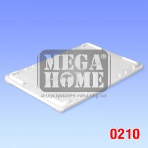 Капак за Корито Макси Н400 плътен