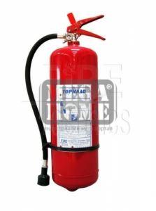 Пожарогасител воден 6 л - 6В