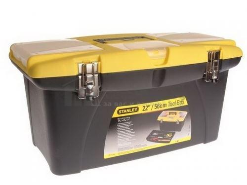 Пластмасова кутия за инструменти 563 х 313 х 300 мм Stanley