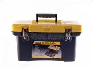 Пластмасова кутия за инструменти 486 х 270 х 237 мм Stanley
