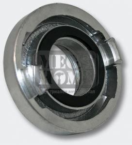 """Съединител тип \""""Щорц\"""" с диаметър 110 мм на резба"""