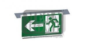Евакуационна лампа - FT08