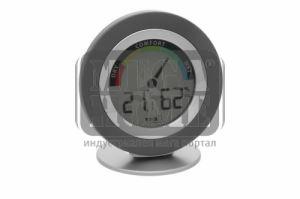 Цифров термометър с хидрометър и цветна индикация