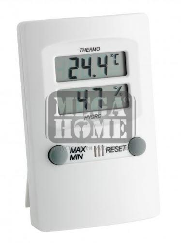 Термометър с хидрометър