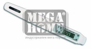 Термометър с хидрометър джобен размер TFA 20 х 16 х 151 мм
