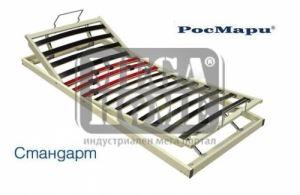 Подматрачна рамка Росмари Стандарт 190х114 см.
