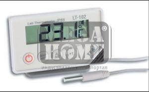 Цифров контролен термометър
