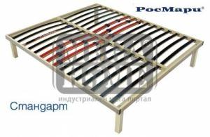 Подматрачна рамка Росмари Стандарт 190х140 см.