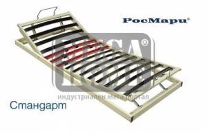 Подматрачна рамка Росмари Стандарт 200х90 см.