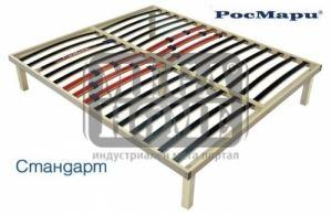 Подматрачна рамка Росмари Стандарт 200х160 см.