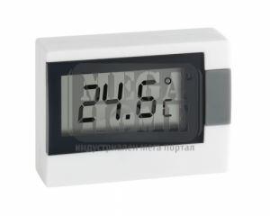 Дигитален термометър за вътрешна температура