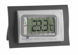 Дигитален термометър за закрити помещения
