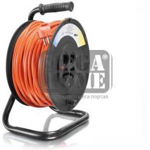 Макара с кабел 50м ERBA