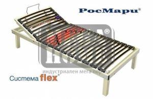 Подматрачна рамка Росмари Флекс 200х114 см.
