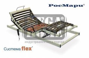 Подматрачна рамка Росмари Флекс 200х100 см.