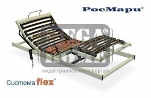 Подматрачна рамка Росмари Флекс 200х120 см.
