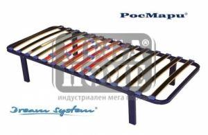 Подматрачна рамка Росмари Дрийм Систем 190х100 см.