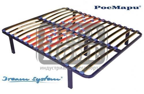 Подматрачна рамка Росмари Дрийм Систем 190х164 см.