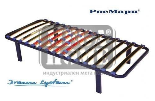 Подматрачна рамка Росмари Дрийм Систем 200х80 см.