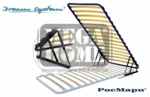 Подматрачна рамка Росмари Дрийм Систем 200х144 см.