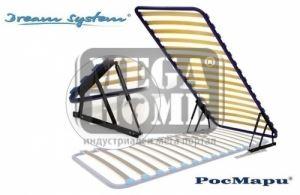 Подматрачна рамка Росмари Дрийм Систем 200х164 см.