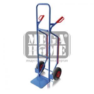 Багажна количка с плъзгач за стълби 250 кг ERBA