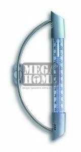 Термометър за прозорец ORBIS въртящ се TFA 103 х 26 х 235 мм