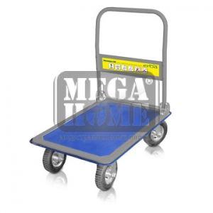 Платформена количка 300 кг ERBA с напомпващи се гуми